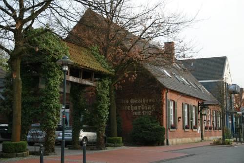 Hotel Borcharding Rheine Mesum Cover Picture