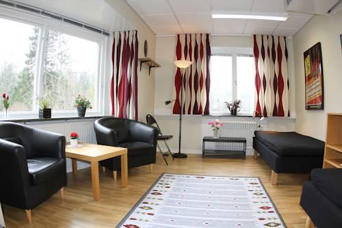 Hågadalens Hostel & Vandrarhem Cover Picture