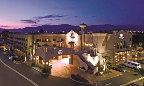 DoubleTree by Hilton Rosemead Cover Picture