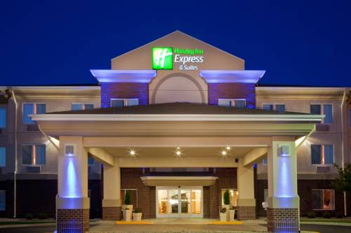 Holiday Inn Express Hotel & Suites Brookings Cover Picture