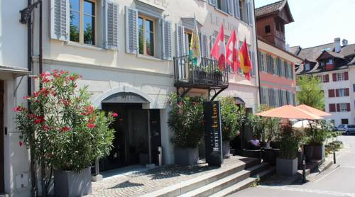 Hotel le Lion Cover Picture