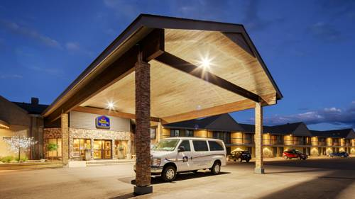 Best Western Plus NorWester Hotel & Conference Centre Cover Picture