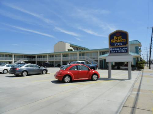 Best Western Plus Holiday Sands Inn & Suites Cover Picture