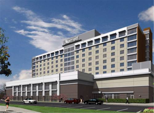 Louisville Marriott East Cover Picture