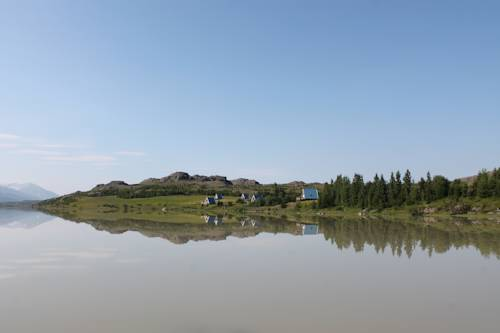 Skipalaekur Cottages Cover Picture