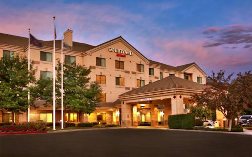 Courtyard by Marriott Provo Cover Picture