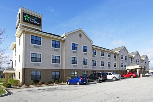 Extended Stay America - Rochester - North Cover Picture