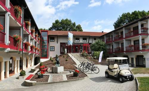 Hotel Sternsteinhof Cover Picture
