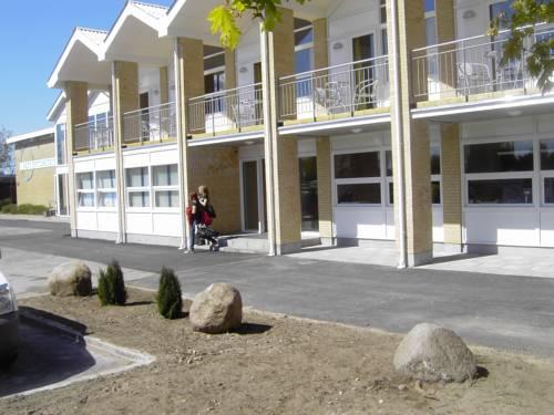 Sæby Fritidscenter & Hostel Cover Picture