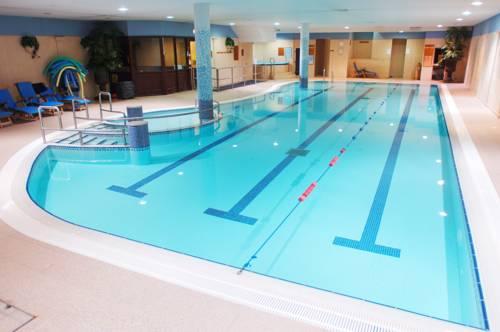 Hibernian Hotel & Leisure Centre Cover Picture