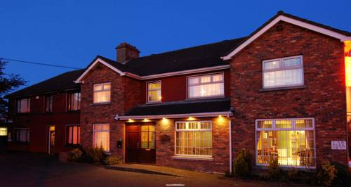 Palmerstown Lodge Cover Picture