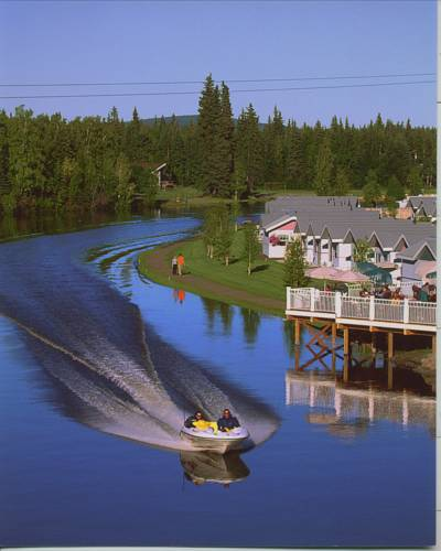 River's Edge Resort Cover Picture