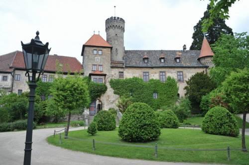 Ringhotel Schloss Hohenstein Cover Picture
