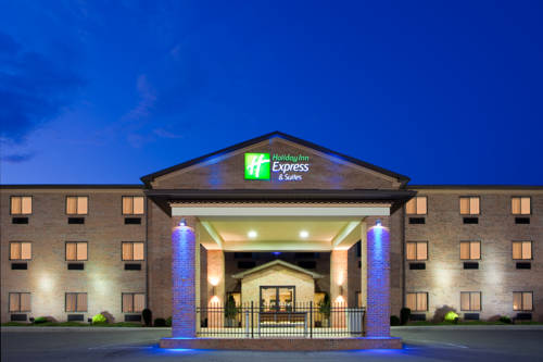 Holiday Inn Express Hotel & Suites Elkins Cover Picture