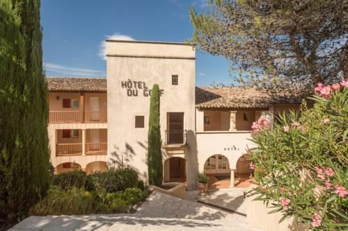 Hotel du Golf de Pont Royal en Provence Cover Picture