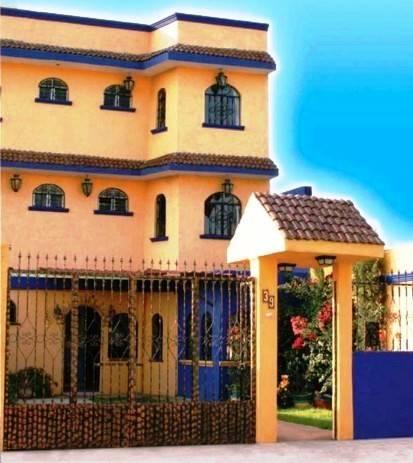 Hotel La Casita Cover Picture