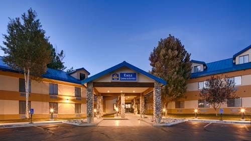 BEST WESTERN PLUS Eagle Lodge & Suites Cover Picture