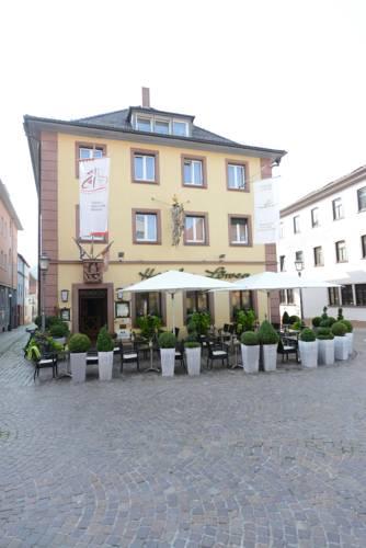Land-gut Hotel zum Löwen Cover Picture