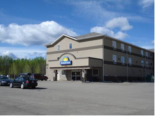 Days Inn Chetwynd Cover Picture