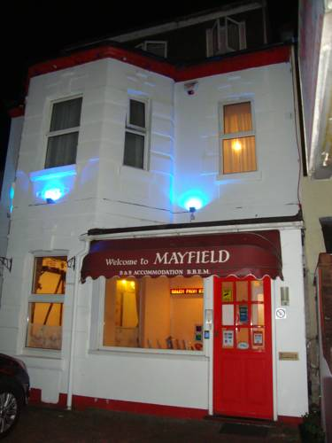 Mayfield Hotel Cover Picture