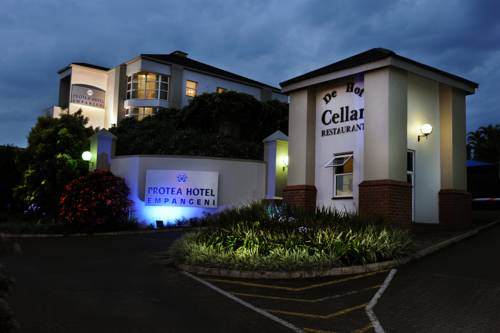 Protea Hotel by Marriott Empangeni Cover Picture