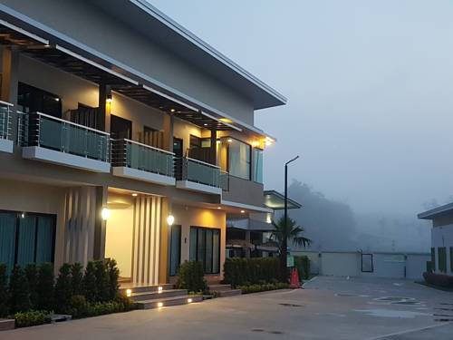 Smile Resort Thungsong Cover Picture