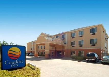 Comfort Inn Shreveport Cover Picture
