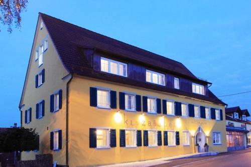 Klozbücher - Das Landhotel Cover Picture