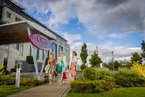 Carlton Hotel Blanchardstown Cover Picture