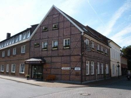 Hotel Jagdschlösschen Cover Picture
