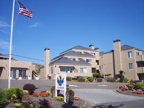 Bodega Coast Inn and Suites Cover Picture
