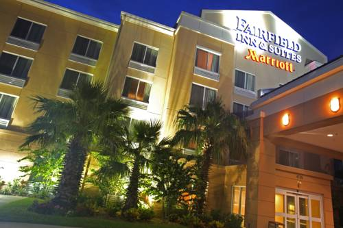 Fairfield Inn and Suites by Marriott Titusville Kennedy Space Center Cover Picture