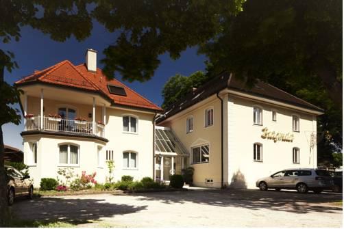 Hotel Burgmeier Cover Picture