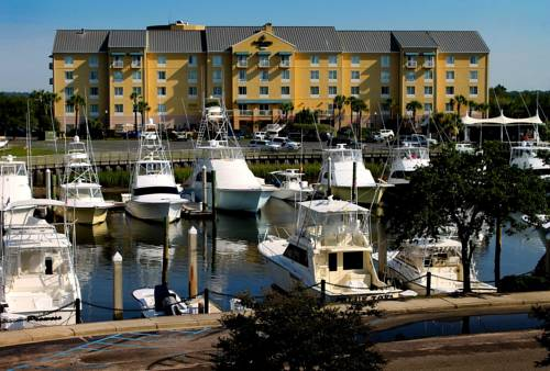 SpringHill Suites by Marriott Charleston Downtown/Riverview Cover Picture
