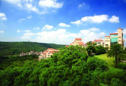 Eastern Hotel & Resorts Yangmei Cover Picture