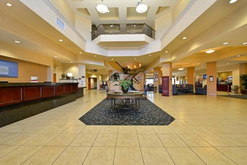 Holiday Inn Express Hotel & Suites Elk Grove Ctrl - Sacramento S Cover Picture