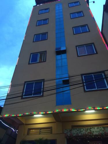 Phnom Penh Thmey Reak Reay Guesthouse Cover Picture