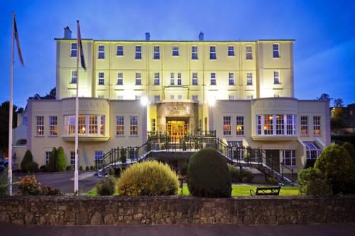 Great Southern Hotel Sligo Cover Picture
