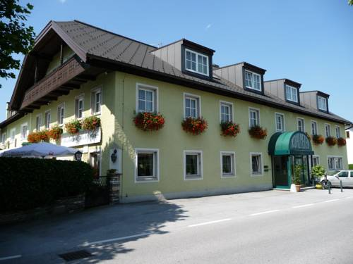 Hotel Kohlpeter Cover Picture