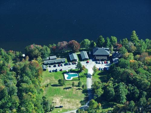 North Woods Inn & Resort Cover Picture