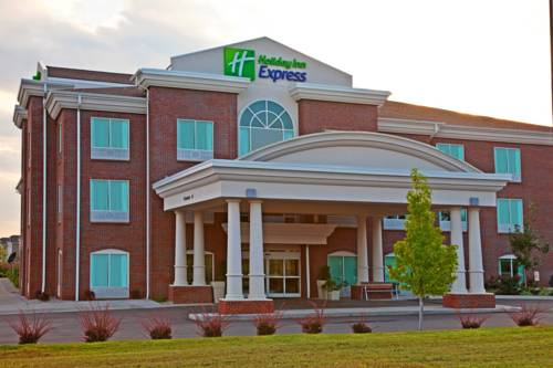 Holiday Inn Express Hotel & Suites Lexington Northeast Cover Picture
