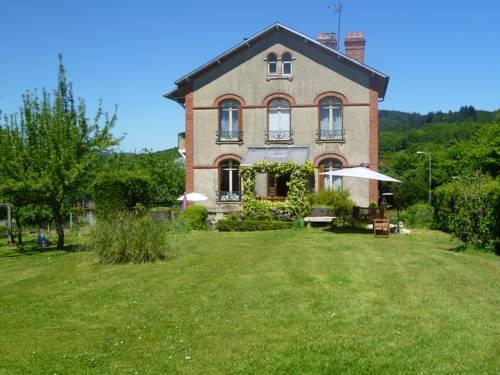 La Maison Du Marchand Cover Picture