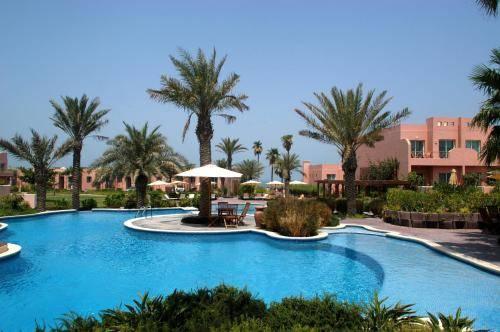 Seashell Julaia Hotel & Resort Cover Picture