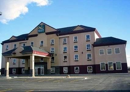 Quality Inn & Suites Lethbridge Cover Picture