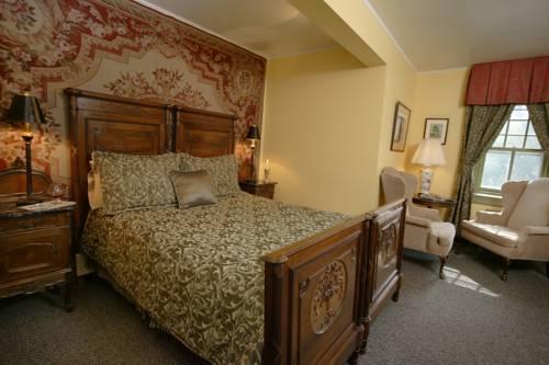 Cameron Estate Inn Cover Picture