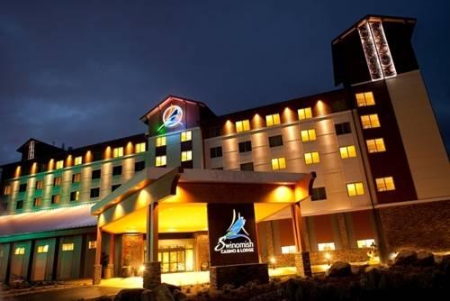 Swinomish Casino & Lodge Cover Picture