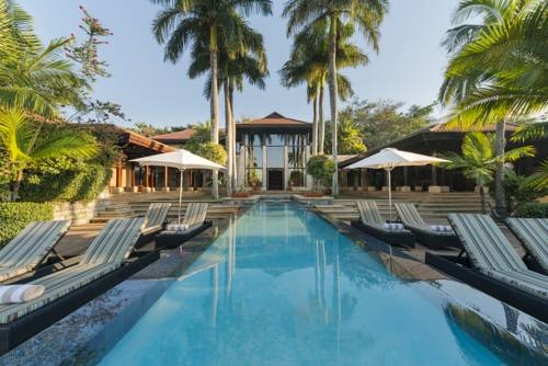 Fairmont Zimbali Lodge Cover Picture