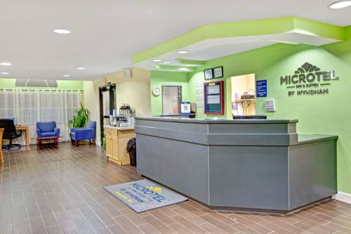 Microtel Inn & Suites by Wyndham Statesville Cover Picture