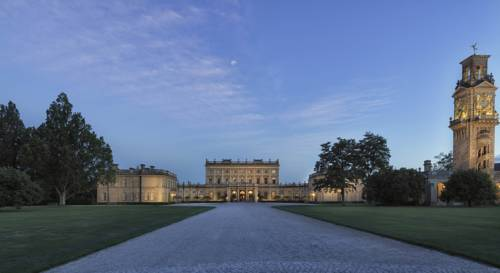 Cliveden House Cover Picture