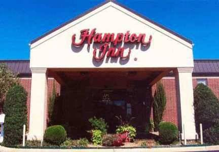 Hampton Inn Clarksville Cover Picture